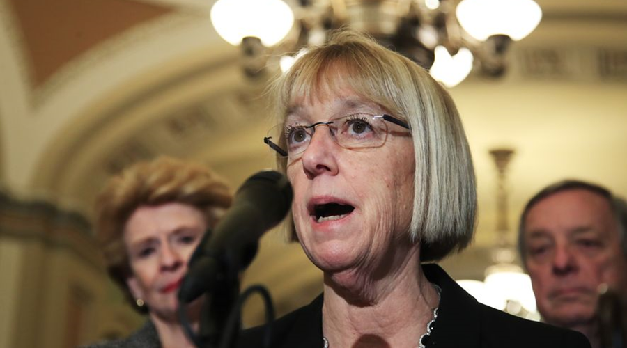 Sen Patty Murray